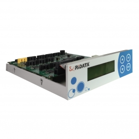 CD/DVD/BD Duplicator Controller