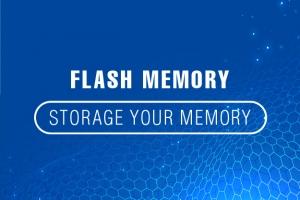 儲存媒體大集合Flash Memory - Storage Your Memory.