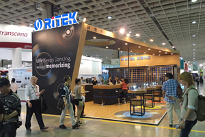 2016 Computex Taipei , Thank you for visiting us!