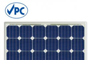 錸德太陽能模組再獲肯定 榮獲經濟部VPC認證