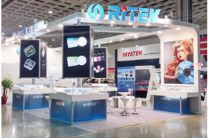 Thank you for visiting RITEK at Computex Taipei 2015!