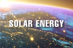 錸德集團太陽能產業