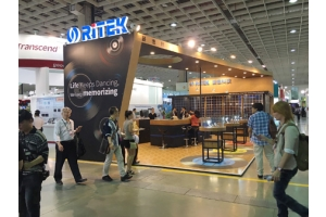 2017 Computex Taipei, Thank you for visiting us!